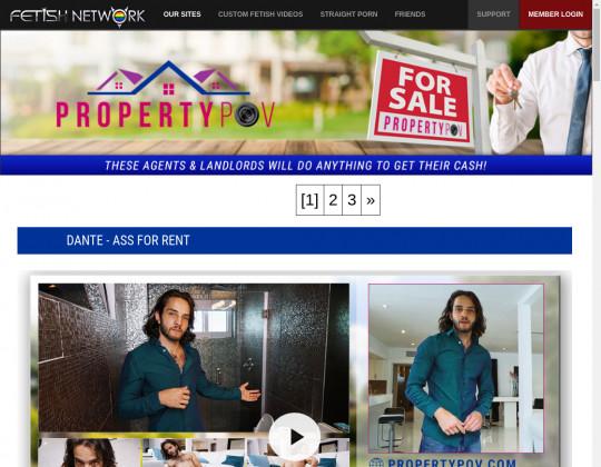 propertypov.com sex