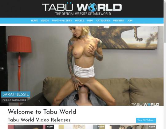 tabuworld.com free