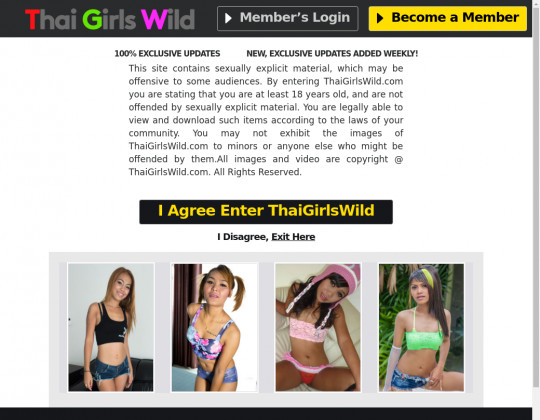 thaigirlswild.com download