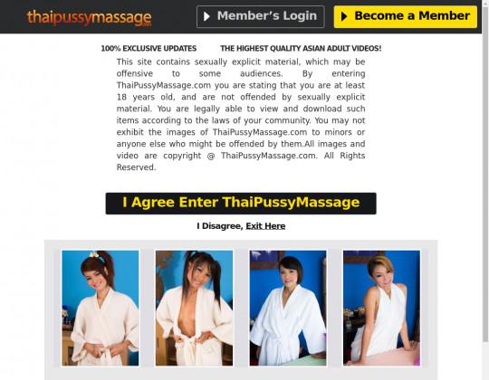 thaipussymassage.com porn