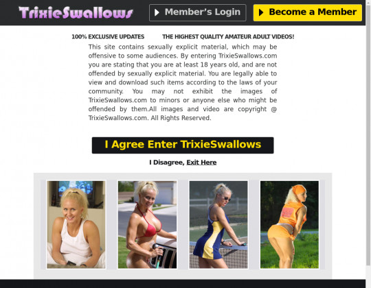 trixieswallows.com free