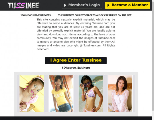 tussinee.com sex