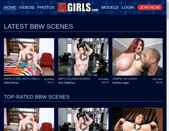 xlgirls.com porn