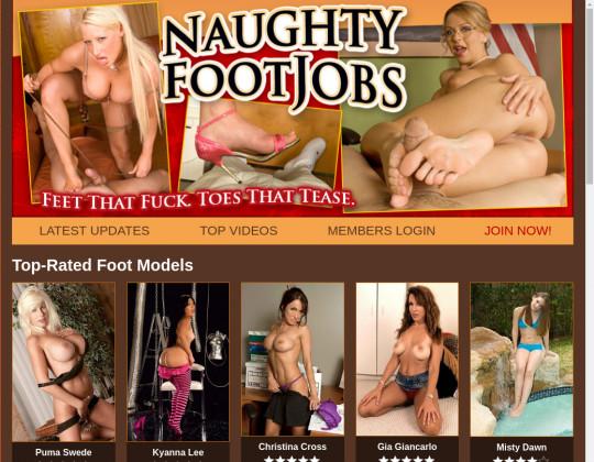 naughtyfootjobs.com download