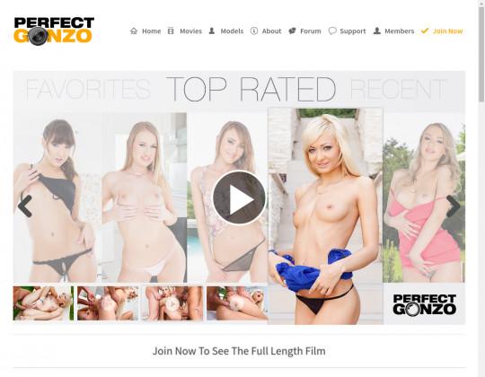 perfectgonzo.com free