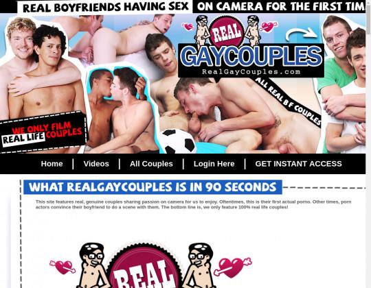 realgaycouples.com sex