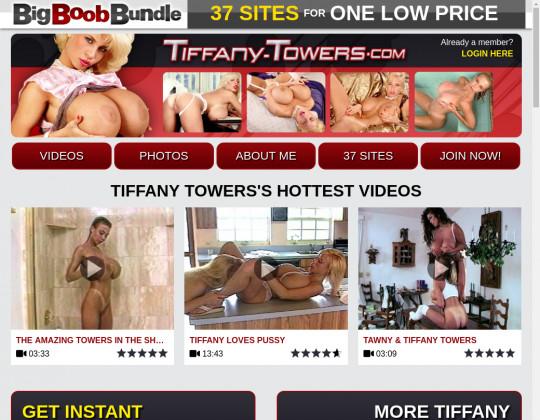 tiffany-towers.com porn