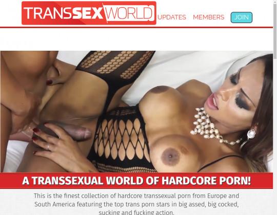 transsexworld.com porn