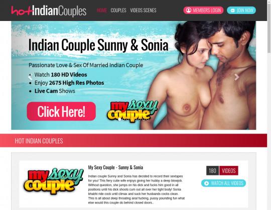 hotindiancouples.com porn