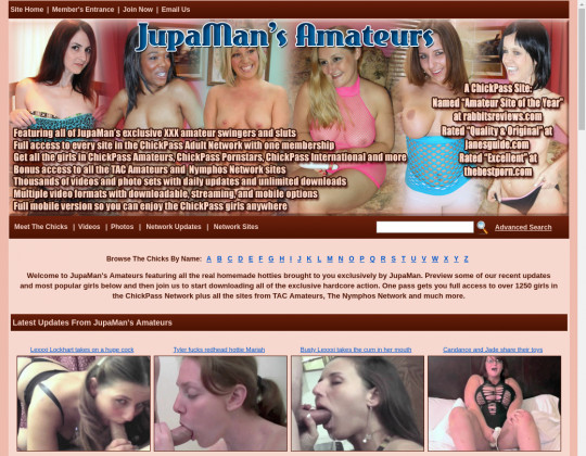 jupaman.com download