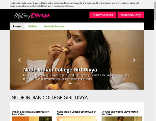 mysexydivya.com sex