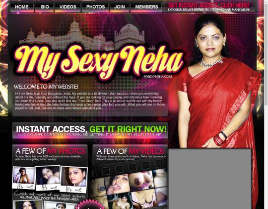 mysexyneha.com download