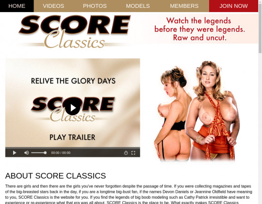 scoreclassics.com sex