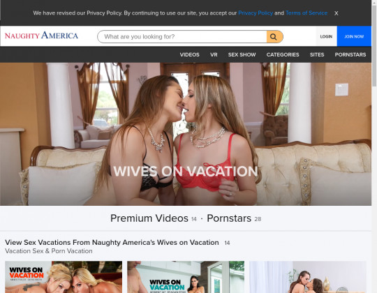 wivesonvacation.com free