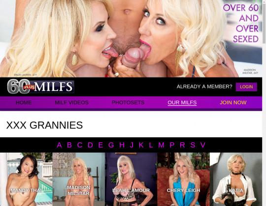 60plusmilfs.com sex