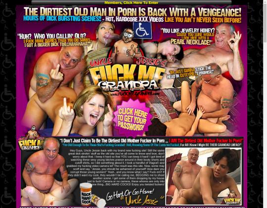 fuckmegrandpa.com porn