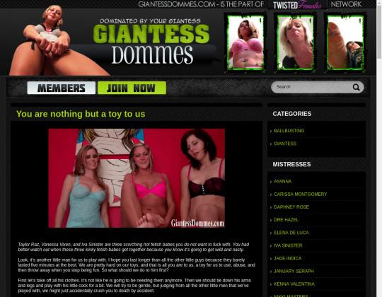 giantessdommes.com download