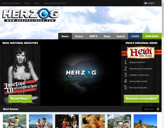 herzogvideos.com free