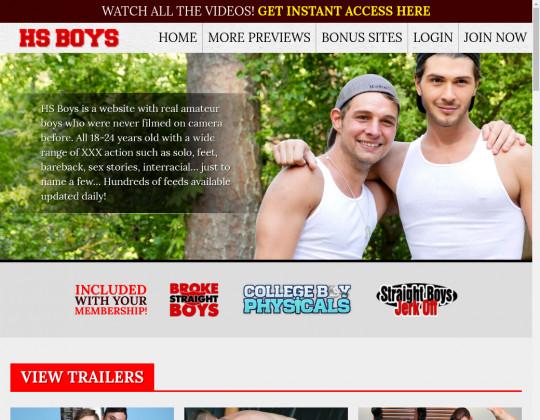 hsboys.com sex