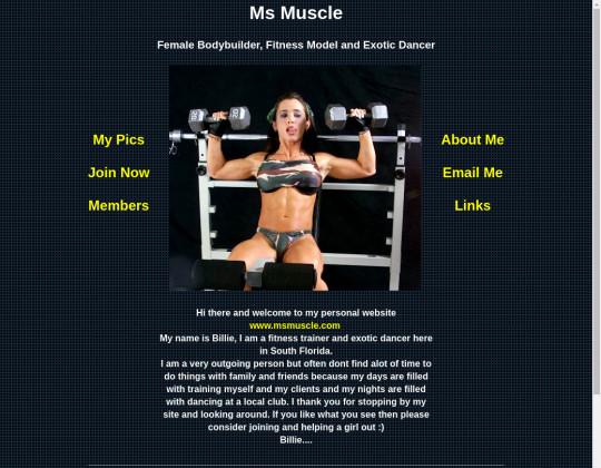 msmuscle.com download
