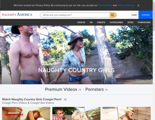 naughtycountrygirls.com porn