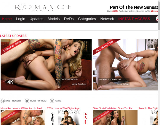 nsromance.com porn