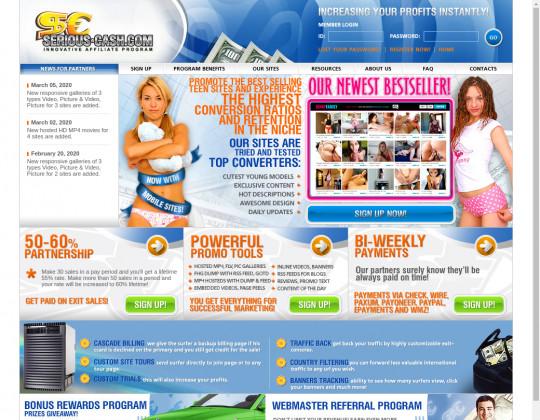 serious-cash.com free