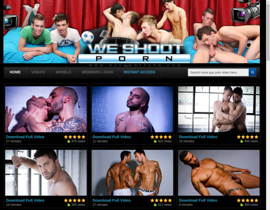 weshootporn.com download