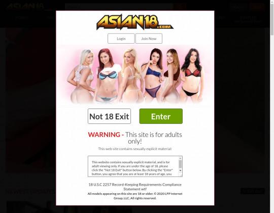 asian18.com sex