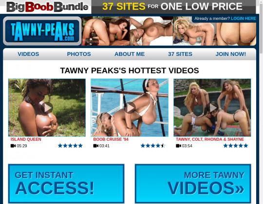 tawny-peaks.com sex