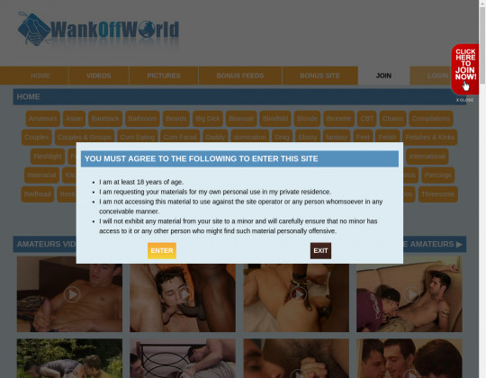 wankoffworld.com sex