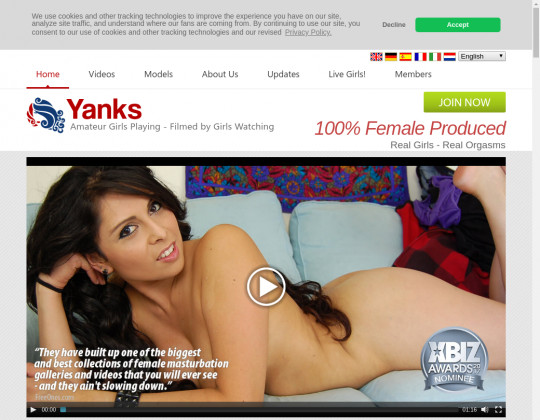 yanks.com download