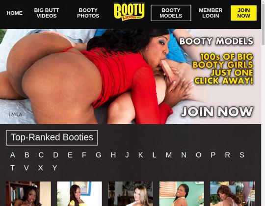 bootyliciousmag.com porn