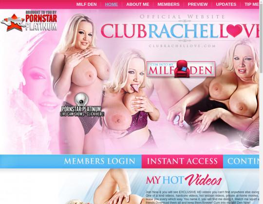 clubrachellove.com free