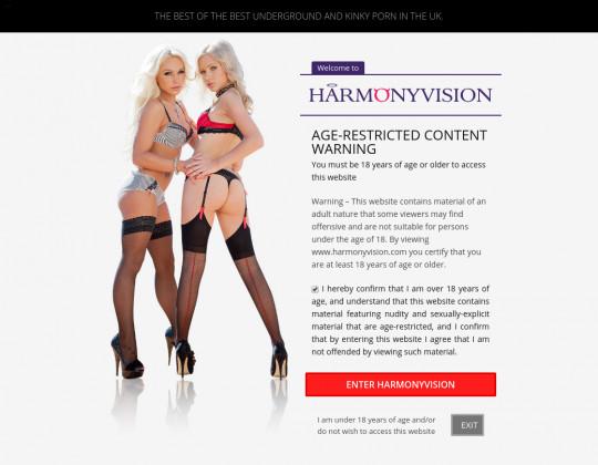 harmonyvision.com sex