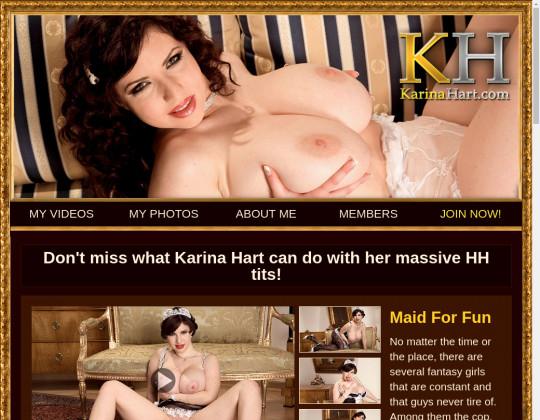 karinahart.com sex