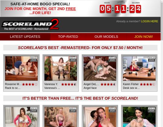 scoreland2.com porn