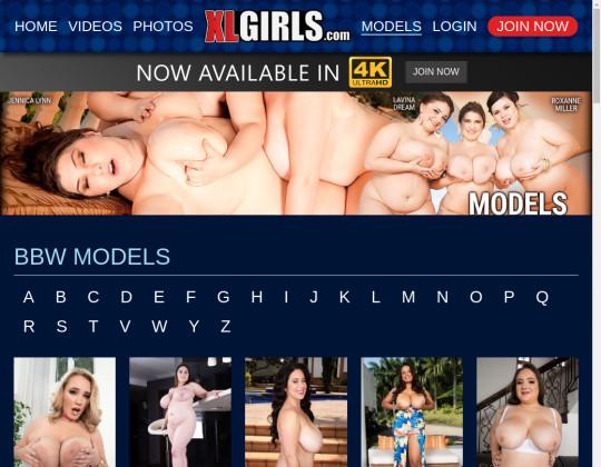 xlgirls.com free