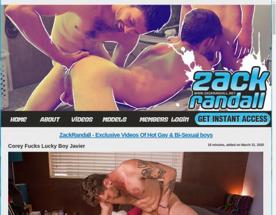 zackrandall.net free