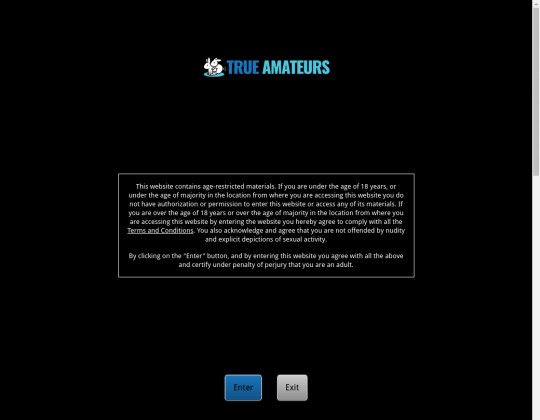 trueamateurs.com download