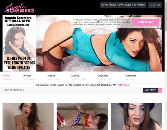 angelasommers.com porn