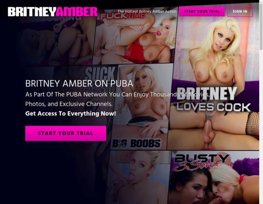 britneyamber.puba.com porn