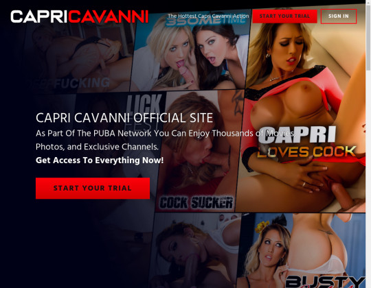capricavanni.puba.com download