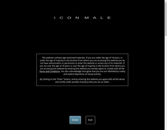 iconmale.com free