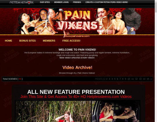 painvixens.com download