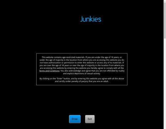 realityjunkies.com free