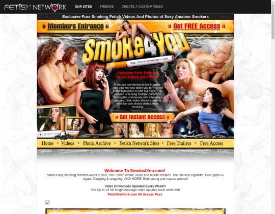 smoke4you.com sex