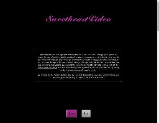 sweetheartvideo.com porn