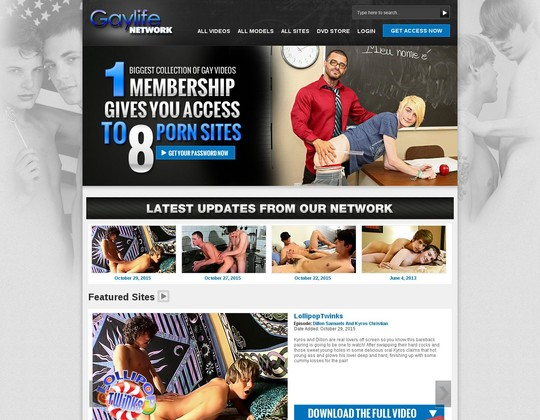 gaylifenetwork.com gaylifenetwork.com