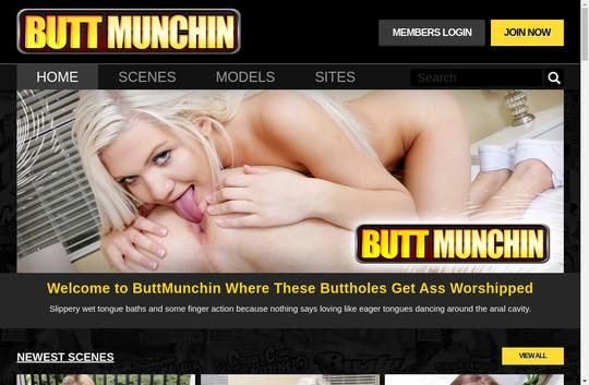 Buttmunchin